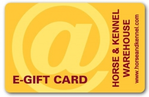 horse kennel warehouse e gift certificate